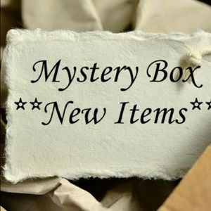 Other - Mystery Box - NEW Bohemian Style & Leather Shoes